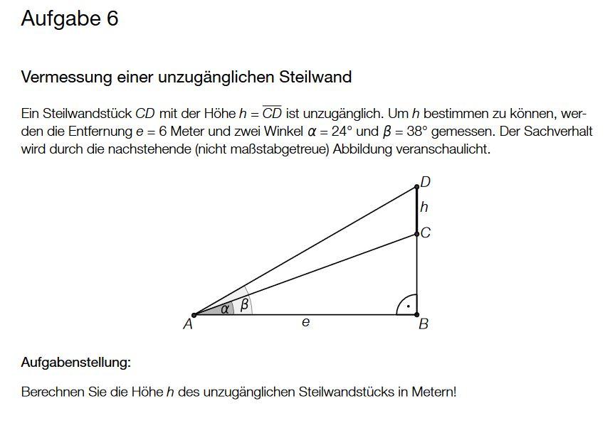 War die Mathematik-Matura in Österreich zu schwer? Oder sind die Kinder einfach zu dumm?