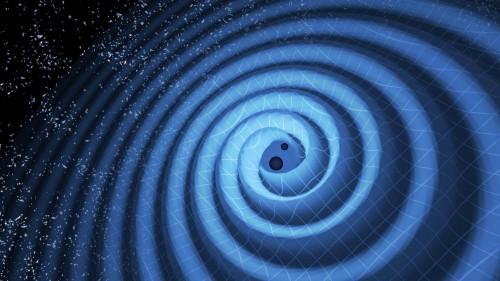 Bild: LIGO/T.Pyle)