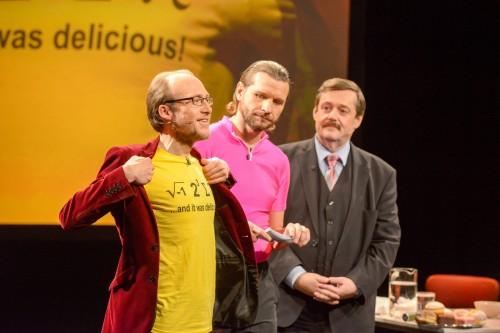Bild: ORF/Hubert Mican