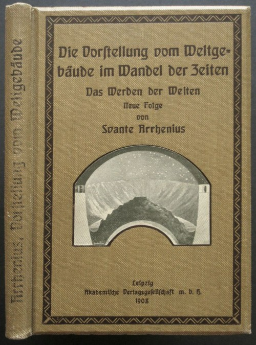 1908_Arrhenius_Vorstellung_Weltgebaeude_00