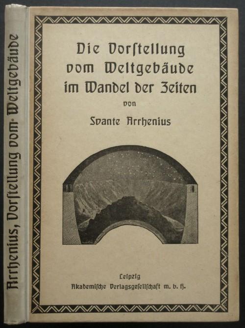 1921_Arrhenius_Vorstellung_Weltgebaeude_00