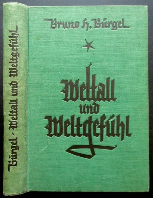 1925_Buergel_Weltall_Weltgefuehl_00