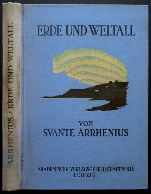1926_Arrhenius_Erde_Weltall_00