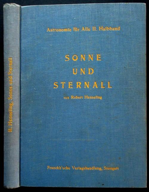 1927_Henseling_Astronomie-II_00