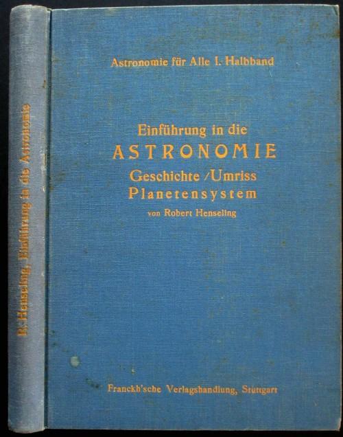 1927_Henseling_Astronomie-I_00