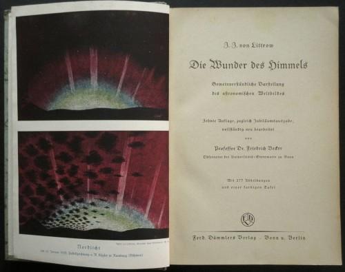 1939_Littrow_Wunder_des Himmels_01
