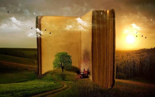 Bücherrausch / CC0 Public Domain Freie kommerzielle Nutzung, kein Bildnachweis nötig, Pixabay.com)