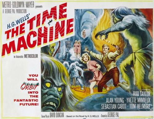 Science Fiction ist leider keine Realität... (Bild: Public Domain)