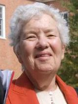 Vera Rubin im Jahr 2009 (Bild: NASA/Jay Freidlander, gemeinfrei)