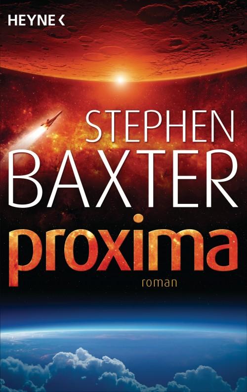 Proxima von Stephen Baxter