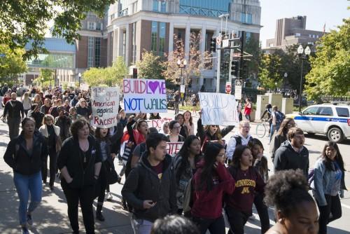 Protest! (Bild: Fibonacci Blue, CC-BY 2.0)