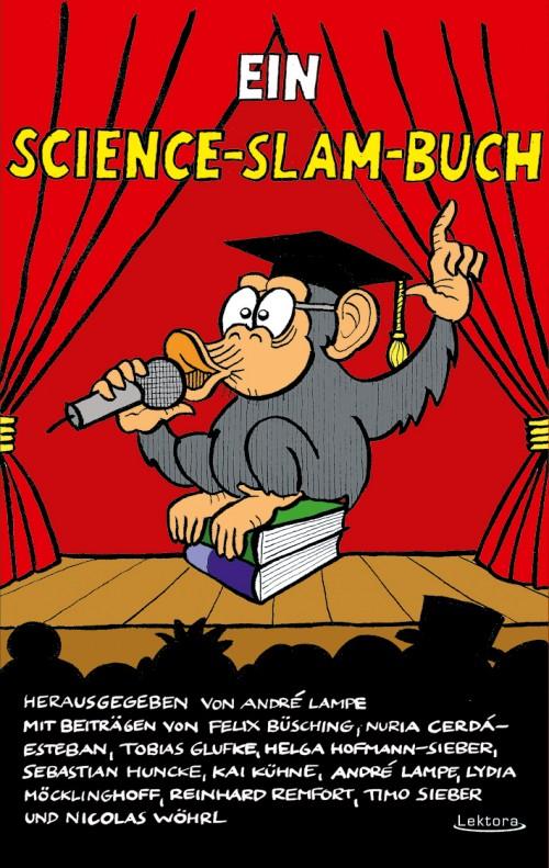 ScienceSlamBuch_Cover