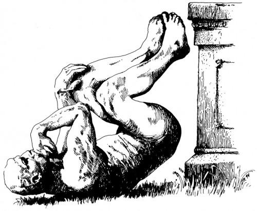 """""""The Stinker"""" - das Maskottchen der Ig-Nobelpreise"""