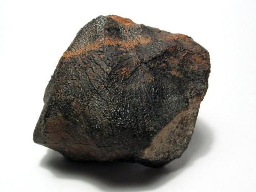 """Der """"Millbillillie-Meteorit"""" der vermutlich von Vesta stammt (Bild: H. Raab, CC-BY-SA 3.0)"""