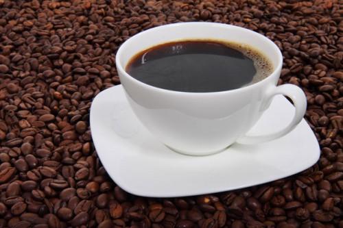 In diesem Stock-Fotokaffee fehlt die Milch! (Bild: gemeinfrei)