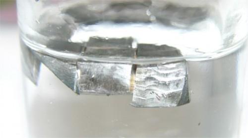 Lithium! (Bild: gemeinfrei)