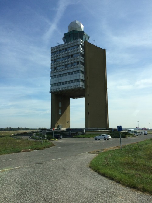 Der Tower (Author: Gergõ Fehérvári)