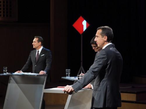 Strache sagt Dinge die falsch sind und keiner korrigiert ihn (Bild: SPÖ/Zach-Kiesling, CC-B-SA 2.0)
