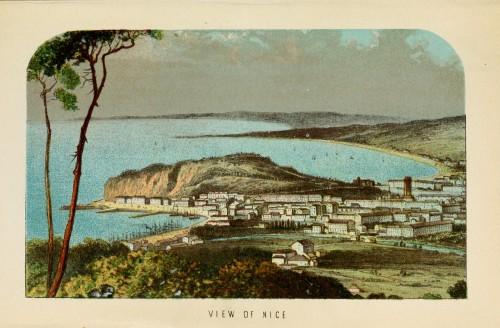 Nizza ist super! (Bild: Giuseppe Garibaldi, Public Domain)