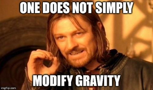 gravitymeme