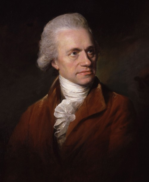 98,Sir William Herschel,by Lemuel Francis Abbott