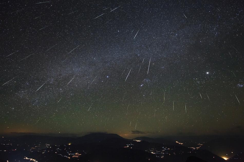 Die Suche Nach Interstellaren Sternschnuppen Aus Den Aussenbereichen