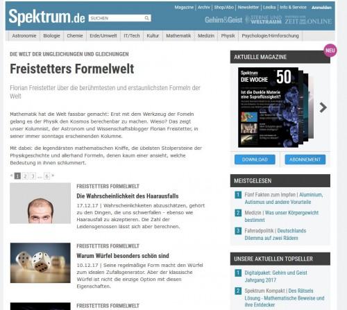 formelwelt