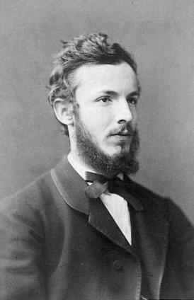Georg Cantor (Bild: gemeinfrei)
