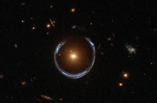 Heute verbiegen wir Licht! (Bild: NASA, Public Domain)