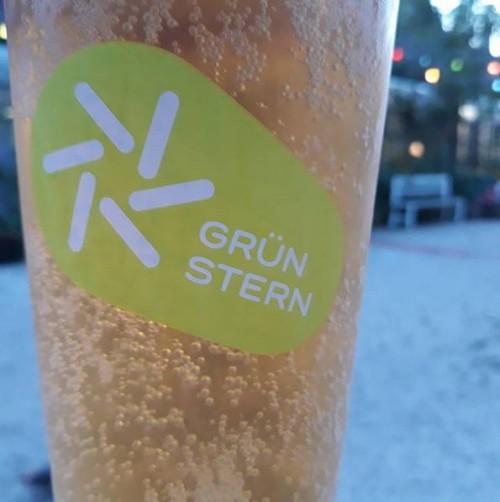 Im Grünstern in Wien kann man zwar nett Bier trinken - astronomisch gut heißen kann ich das aber trotzdem nicht!