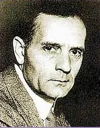 Edwin Hubble: klein, schlecht aufgelöst - aber mit revolutionären Entdeckungen! (Bild: gemeinfrei)