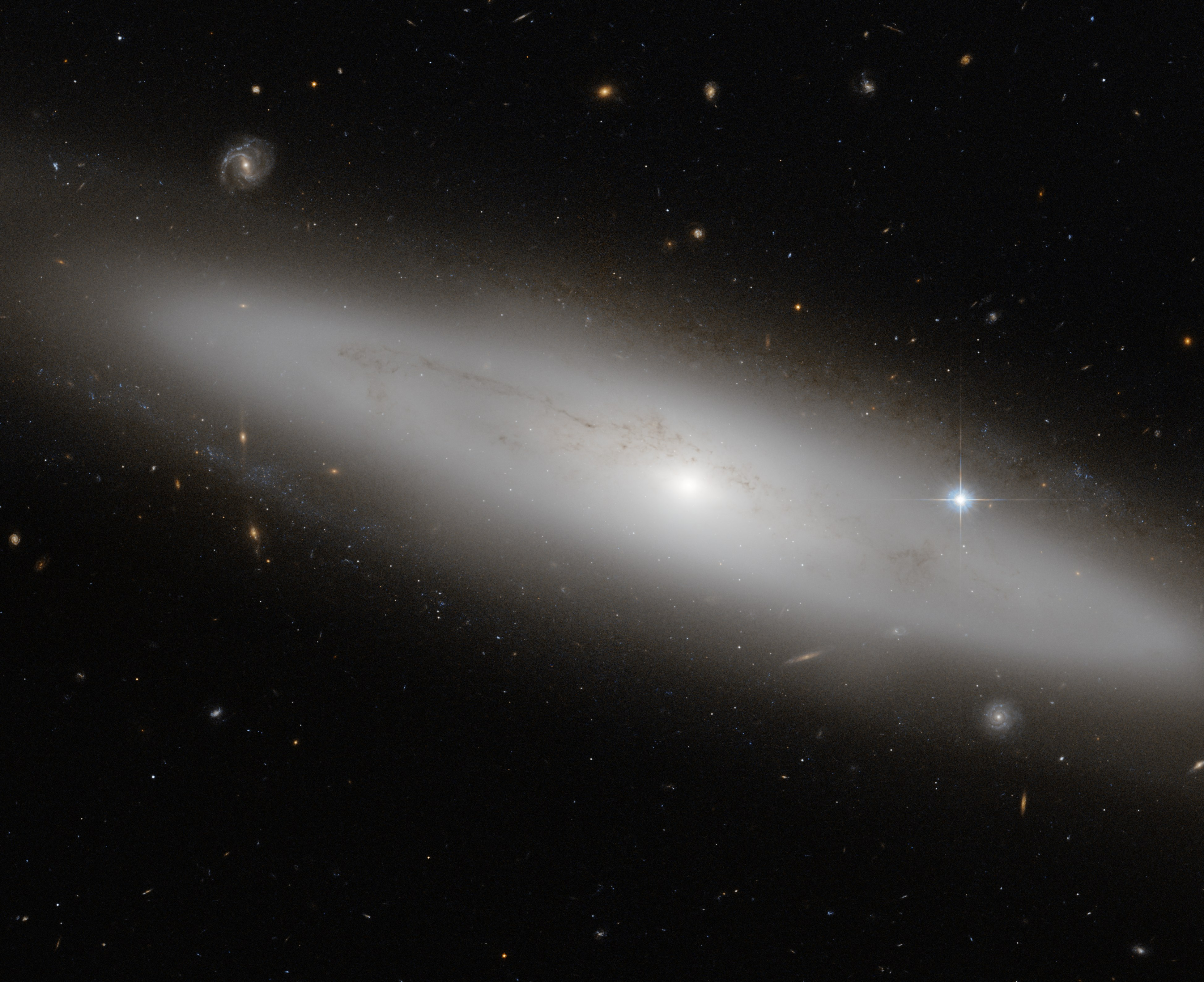 wie viele galaxien gibt es