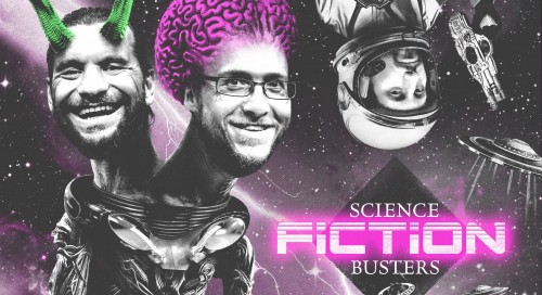 SciFi-Busters