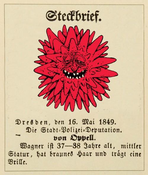 Steckbrief eines Virus. Angepasst aus Vorlagen von H.-P.Haack - Self-photographed, Public Domain und DROUET - Own work, CC BY-SA 3.0