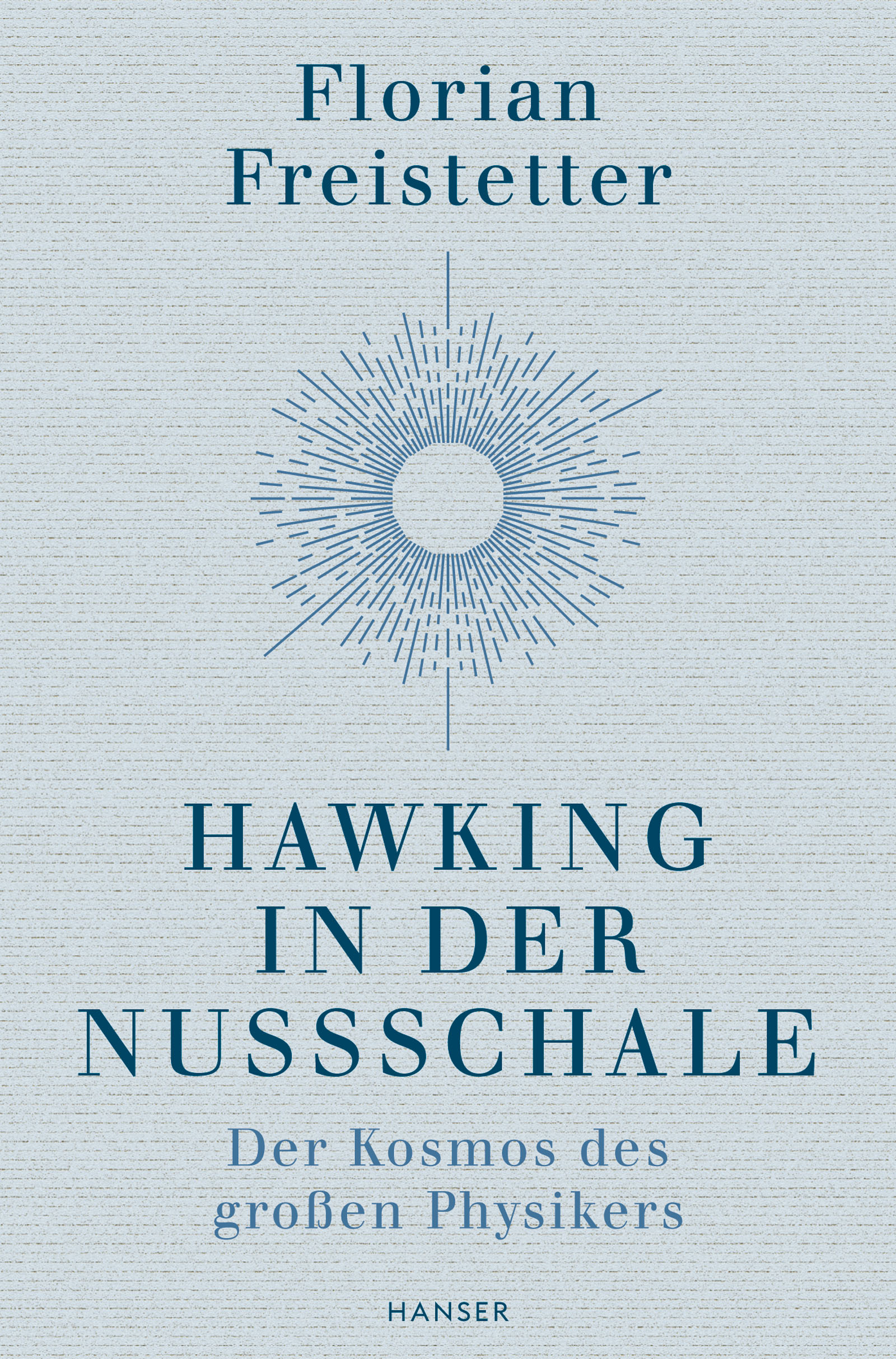 Hawking in der Nussschale
