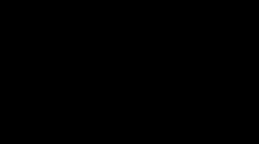 Zu sehen ist die Lewisformel eines Indigomoleküls (Yikrazuul, Indigo skeletal, als gemeinfrei gekennzeichnet, Details auf Wikimedia Commons)