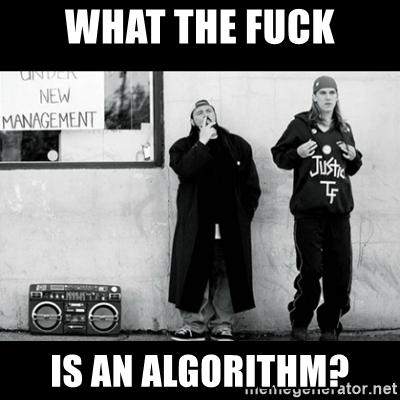 meme-algorithm