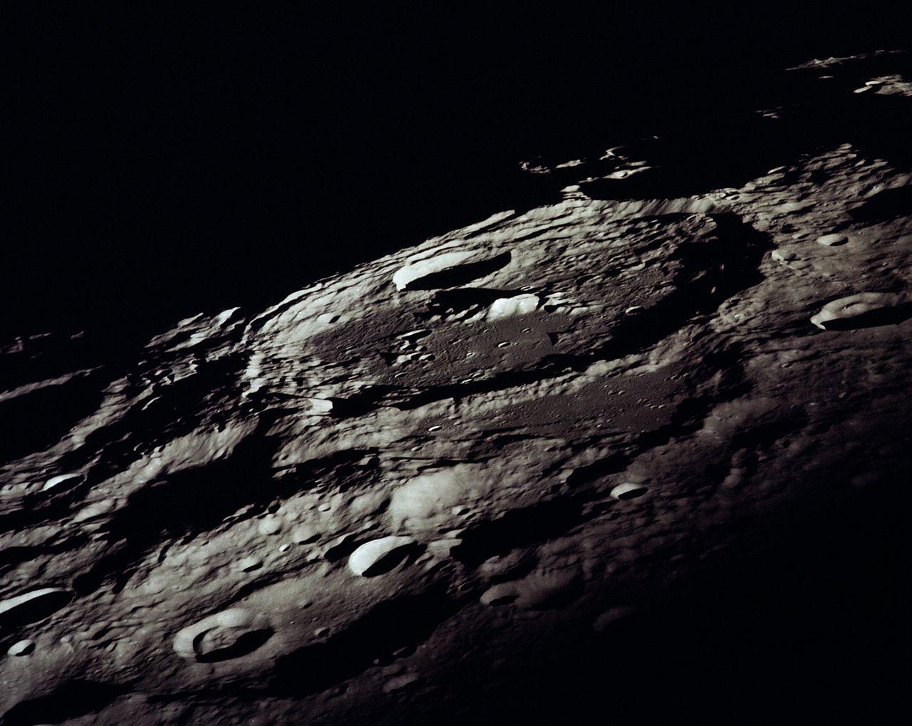 Temperatur Auf Dem Mond