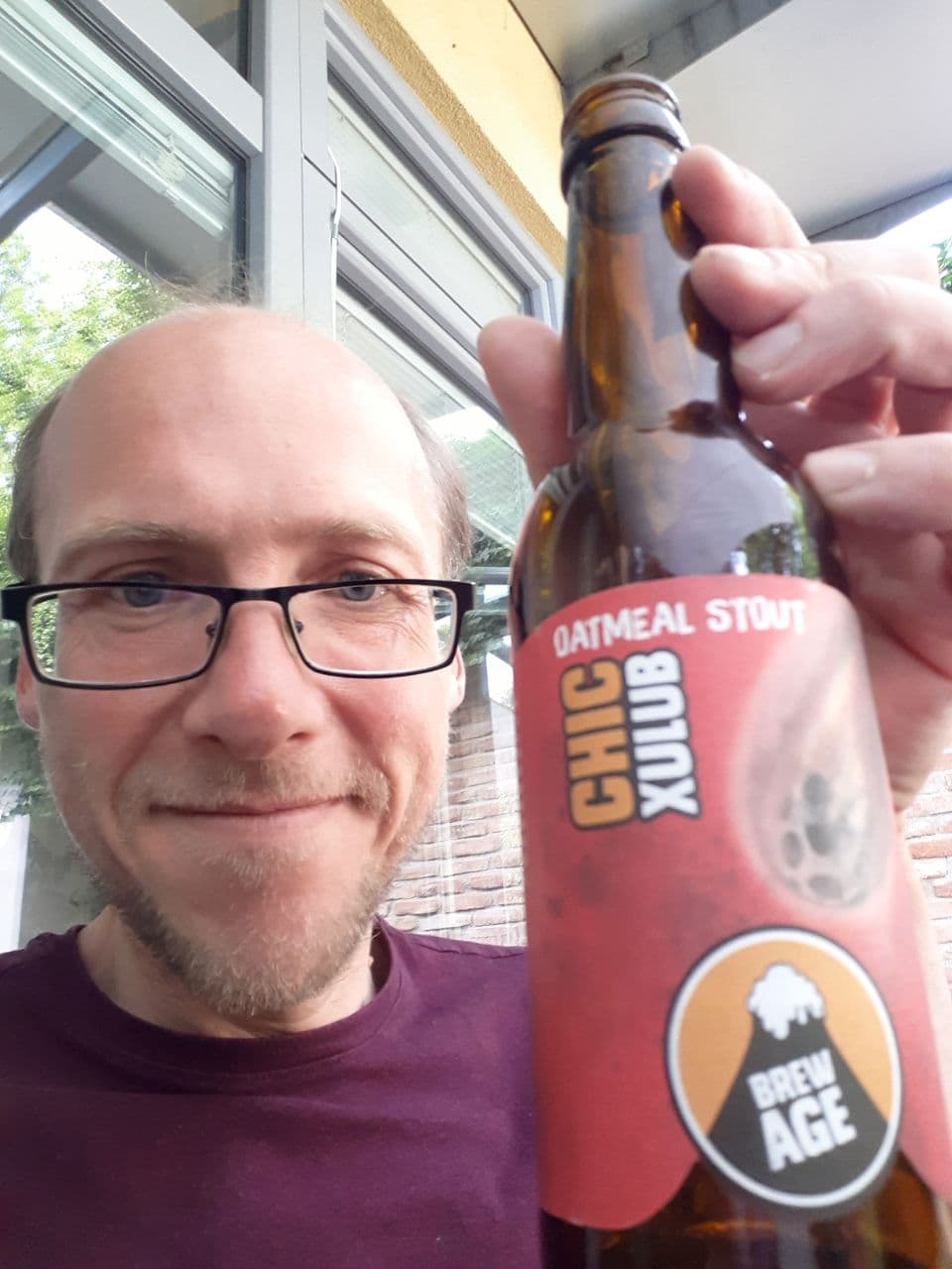 Bier mit Impact