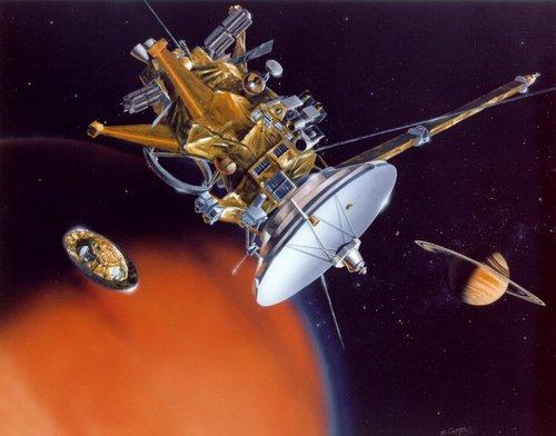 i-02b3e569ed6cda8e11d64cdb4c06bd1f-Cassini_Huygens_Titan-thumb-500x392.jpg