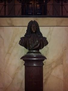 Christian Thomasius guter Mann, der an der Abschaffung gleich zweier Kirchenklassiker (Hexenprozesse und Folter) mitwirkte