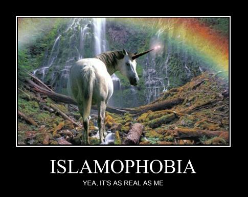unicorn islamophobia