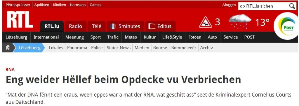 RTL.lu