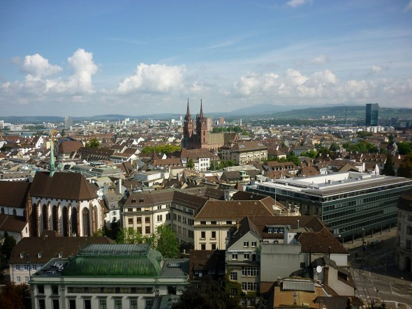 Basel_(von_Elisabethenkirche)