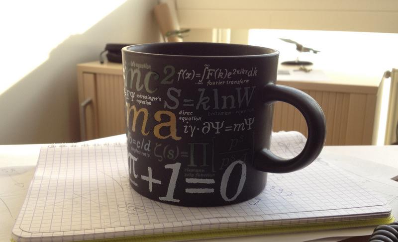 Math-Mug