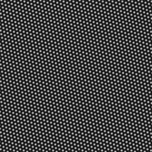 Hexagonales Gitter im FLUMINAS Demonstrator, mit freundlicher Genehmigung von TILL I.D. GmbH