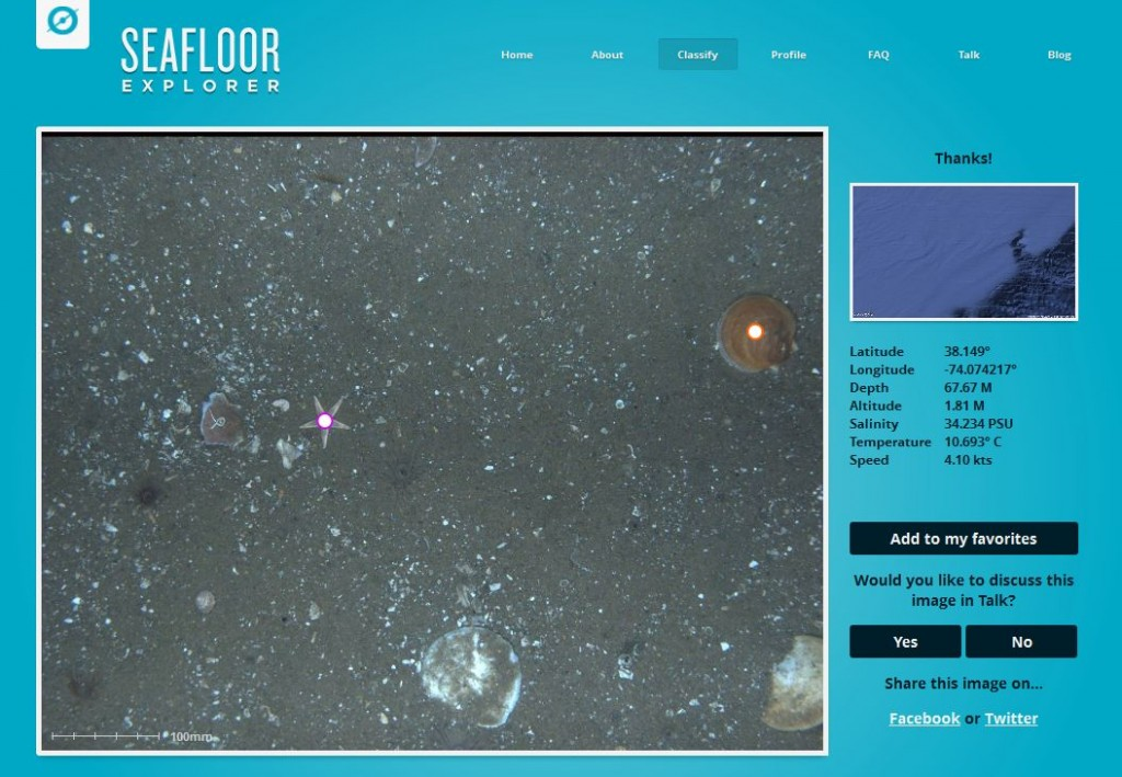 SeafloorExplorer Screenshot 04