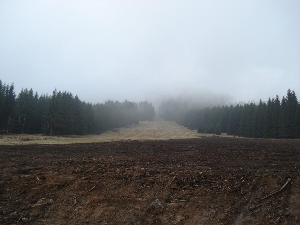 Wurmberg-Abfahrt