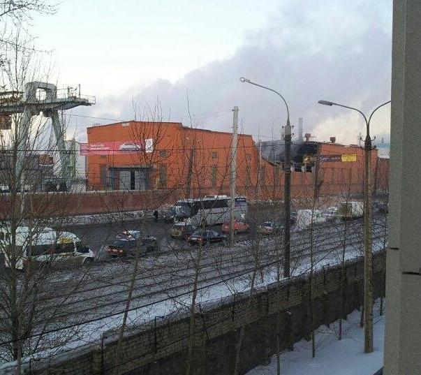 Fabrikdach