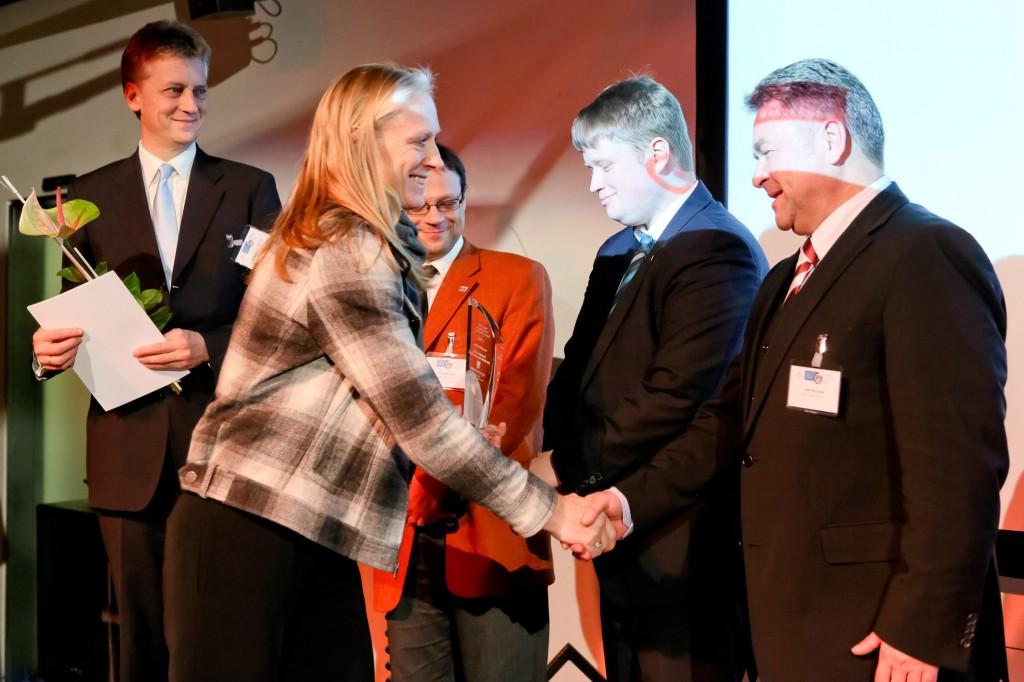 Hugo Junkers-Preis